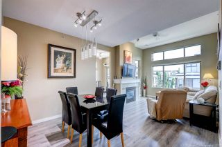 "Photo 11: 415 9299 TOMICKI Avenue in Richmond: West Cambie Condo for sale in ""MERIDIAN GATE"" : MLS®# R2554449"