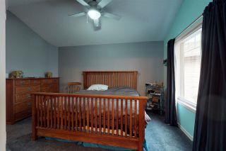 Photo 27: 2 2815 34 Avenue in Edmonton: Zone 30 House Half Duplex for sale : MLS®# E4237036