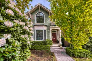Photo 1: 3499 W 27TH AVENUE in Vancouver: Dunbar House for sale (Vancouver West)  : MLS®# R2576906