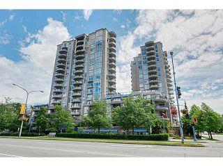 """Photo 17: 503 8460 GRANVILLE Avenue in Richmond: Brighouse South Condo for sale in """"CORONADO BY CONCORD"""" : MLS®# V1131219"""