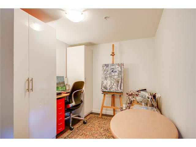 """Photo 9: Photos: 110 1288 CHESTERFIELD Avenue in North Vancouver: Central Lonsdale Condo for sale in """"ALINA"""" : MLS®# V1065611"""