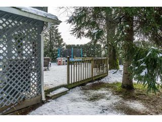 Photo 19: 32500 QUALICUM Place in Abbotsford: Central Abbotsford House for sale : MLS®# R2240933