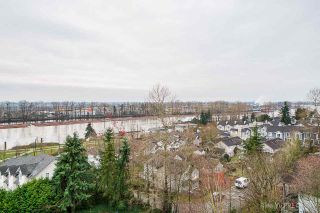 Photo 21: 1010 2733 CHANDLERY Place in Vancouver: South Marine Condo for sale (Vancouver East)  : MLS®# R2559235