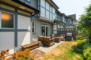 """Photo 30: 77 8138 204 Street in Langley: Willoughby Heights Townhouse for sale in """"Ashbury & Oak"""" : MLS®# R2601036"""