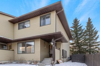 Main Photo: 12 380 Bermuda Drive NW in Calgary: Beddington Heights Row/Townhouse for sale : MLS®# A1064116