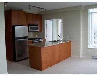 """Photo 5: 1903 1001 HOMER ST in Vancouver: Downtown VW Condo for sale in """"BENTLEY"""" (Vancouver West)  : MLS®# V558083"""