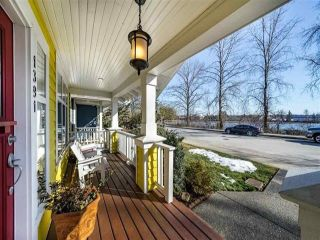 """Photo 18: 1391 SOUTH DYKE Road in New Westminster: Queensborough House for sale in """"Thompson Landing"""" : MLS®# R2446656"""