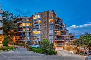 Photo 34: 402 320 Meredith Road NE in Calgary: Crescent Heights Apartment for sale : MLS®# A1143328