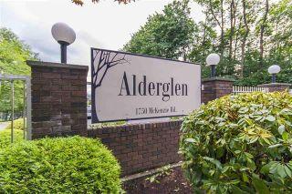 "Photo 19: 906 1750 MCKENZIE Road in Abbotsford: Poplar Townhouse for sale in ""ALDERGLEN"" : MLS®# R2197839"