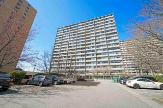 "Main Photo: 905 6631 MINORU Boulevard in Richmond: Brighouse Condo for sale in ""Regency Park Towers"" : MLS®# R2565135"