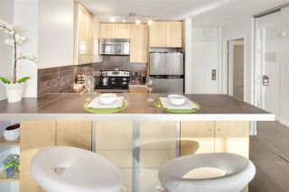 """Photo 8: 623 1333 HORNBY Street in Vancouver: Downtown VW Condo for sale in """"Anchor Point"""" (Vancouver West)  : MLS®# R2583045"""