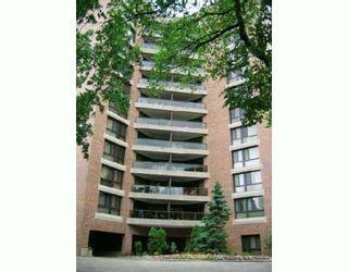Main Photo: 1007 255 WELLINGTON Crescent in WINNIPEG: Fort Rouge / Crescentwood / Riverview Condominium for sale (South Winnipeg)  : MLS®# 2510019