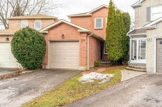 Main Photo: 21 Mandy Court in Whitby: Pringle Creek House (2-Storey) for sale : MLS®# E4720939
