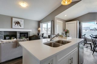 Photo 9: 414 SAGEWOOD Drive SW: Airdrie Detached for sale : MLS®# C4256648