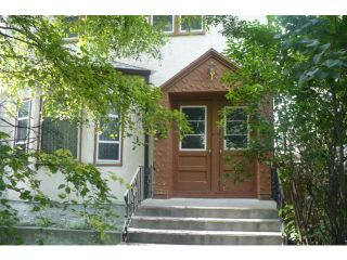 Photo 2: 440 LANSDOWNE Avenue in WINNIPEG: West Kildonan / Garden City Residential for sale (North West Winnipeg)  : MLS®# 1217884