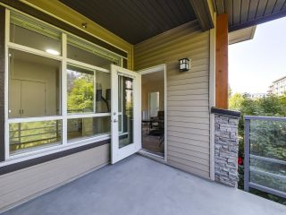 """Photo 20: 305 617 SMITH Avenue in Coquitlam: Coquitlam West Condo for sale in """"The Easton"""" : MLS®# R2599277"""