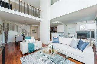 """Photo 5: 807 590 NICOLA Street in Vancouver: Coal Harbour Condo for sale in """"Cascina"""" (Vancouver West)  : MLS®# R2053139"""