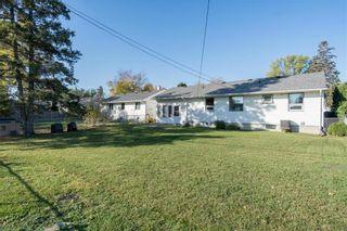 Photo 27: 177 Woodbridge Road in Winnipeg: Woodhaven Residential for sale (5F)  : MLS®# 202124812