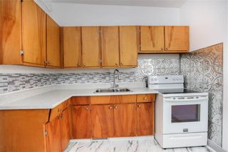 Photo 16: 395 Pritchard Avenue in Winnipeg: North End Residential for sale (4A)  : MLS®# 202119197