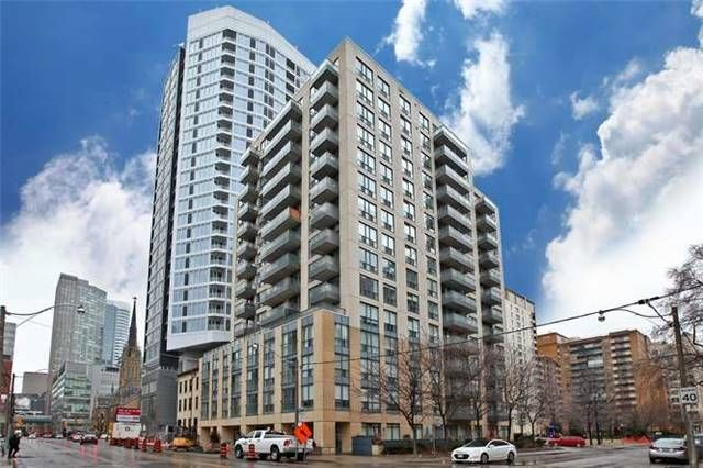 Photo 1: Photos: 1009 76 Shuter Street in Toronto: Church-Yonge Corridor Condo for lease (Toronto C08)  : MLS®# C3702537