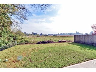 Photo 20: 27759 PORTER Drive in Abbotsford: Aberdeen House for sale : MLS®# F1422874