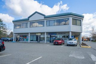Photo 32: 204 22314 FRASER Highway: Office for lease in Langley: MLS®# C8037458