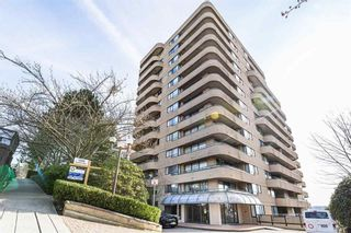 FEATURED LISTING: 205 - 1026 QUEENS Avenue New Westminster