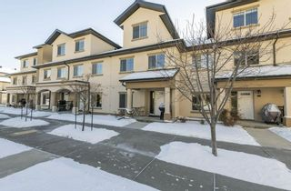Photo 21: 103 10540 56 Avenue in Edmonton: Zone 15 Townhouse for sale : MLS®# E4229345
