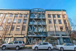 Photo 4: 419 237 E 4TH Avenue in Vancouver: Mount Pleasant VE Office for sale (Vancouver East)  : MLS®# C8040070