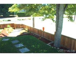 Photo 9:  in VICTORIA: Vi Jubilee Half Duplex for sale (Victoria)  : MLS®# 437462