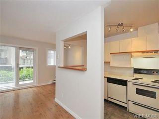 Photo 8: 303 2647 Graham St in VICTORIA: Vi Hillside Condo for sale (Victoria)  : MLS®# 698000