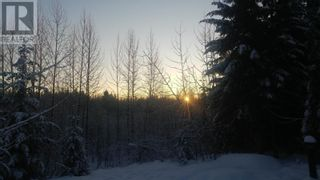 Photo 5: 3820 GOLDMAN ROAD in Quesnel: Vacant Land for sale : MLS®# R2612418