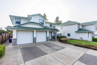 "Photo 34: 33386 12 Avenue in Mission: Mission BC House for sale in ""COLLEGE HEIGHTS"" : MLS®# R2533961"
