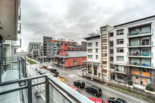 Photo 15: 515 38 W 1 AVENUE in Vancouver: False Creek Condo for sale (Vancouver West)  : MLS®# R2020284
