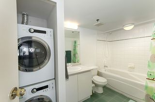 """Photo 8: 207 503 W 16TH Avenue in Vancouver: Fairview VW Condo for sale in """"PACIFICA"""" (Vancouver West)  : MLS®# R2182178"""