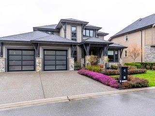 "Photo 2: 4 24455 61 Avenue in Langley: Salmon River House for sale in ""Hyde Canyon"" : MLS®# R2557634"