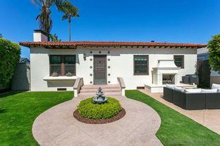 Photo 1: CORONADO VILLAGE House for sale : 2 bedrooms : 376 H Ave in Coronado