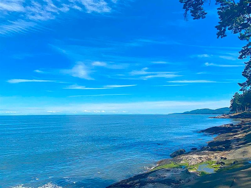 FEATURED LISTING: 890 EAGLES REST Lane Galiano Island