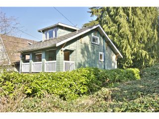 Photo 8: 3584 MARSHALL ST in Vancouver: Grandview VE House for sale (Vancouver East)  : MLS®# V1012094