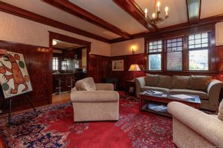Photo 14: 3 830 St. Charles St in : Vi Rockland House for sale (Victoria)  : MLS®# 874683