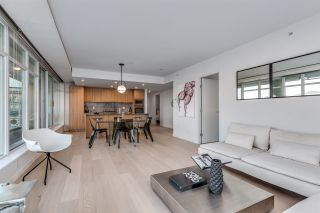 """Photo 17: 1601 2411 HEATHER Street in Vancouver: Fairview VW Condo for sale in """"700 WEST 8TH"""" (Vancouver West)  : MLS®# R2566720"""