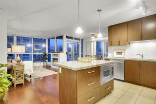 Photo 3: 1001 1189 MELVILLE Street in Vancouver: Coal Harbour Condo for sale (Vancouver West)  : MLS®# R2529358