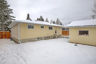 Photo 30: 33 Wakefield Drive SW in Calgary: Westgate Detached for sale : MLS®# A1070193