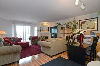 """Photo 5: 13 11502 BURNETT Street in Maple Ridge: East Central Townhouse for sale in """"TELOSKY VILLAGE"""" : MLS®# R2146423"""