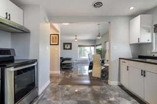 """Photo 12: 505 BRAID Street in New Westminster: The Heights NW House for sale in """"THE HEIGHTS"""" : MLS®# R2611434"""