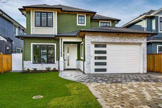 Main Photo: 5473 WESTMINSTER Avenue in Delta: Neilsen Grove House for sale (Ladner)  : MLS®# R2552391
