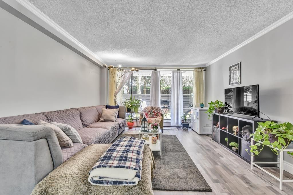 """Main Photo: 103 9320 PARKSVILLE Drive in Richmond: Boyd Park Condo for sale in """"Masters Green"""" : MLS®# R2549923"""