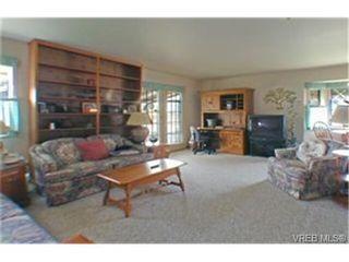 Photo 6: 1191 Woodheath Lane in VICTORIA: SE Sunnymead House for sale (Saanich East)  : MLS®# 332976