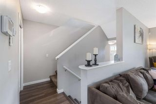 Photo 5: 60 Sunset Road: Cochrane Row/Townhouse for sale : MLS®# A1128537