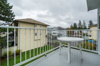 """Photo 18: 30 3087 IMMEL Street in Abbotsford: Central Abbotsford Townhouse for sale in """"Clayburn Estates"""" : MLS®# R2359135"""